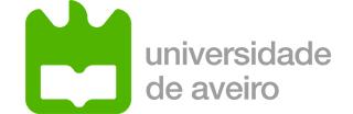 UNIVERSITA' DI AVEIRO