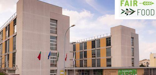 EPF INTEGRA PROJECTO EUROPEU SOBRE DIETA MEDITERRÂNICA